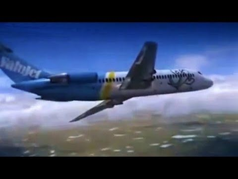 Air Crash Investigation: ValuJet Flight 592 ''Florida Swamp Air Crash''