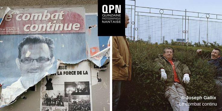 Joseph Gallix #QPN #festival #QuinzainePhotographiqueNantaise #contemporaryphotography #photographiecontemporaine #Nantes