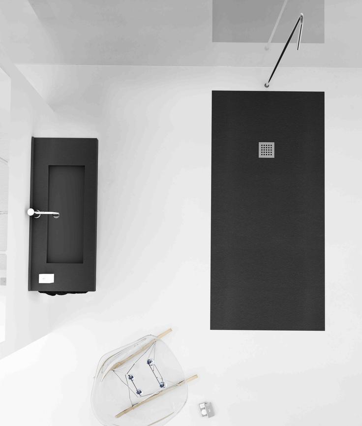 Die besten 25 duschwanne flach ideen auf pinterest for Badkombination gunstig