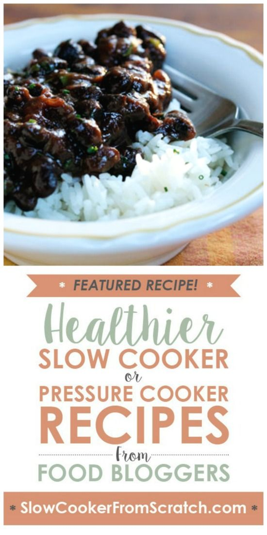2671 best Slow Cooker or Pressure Cooker (All the Recipes ...