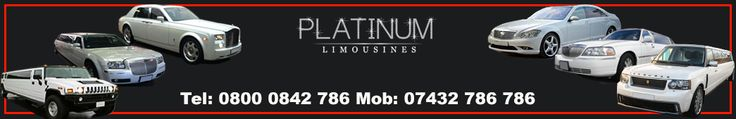 Limo Hire Bradford  Platinum Limousine Hire, Yorkshire's largest limo hire company are specialists in limo hire in Bradford, Leeds and surrounding areas. We offer one of the UK limo hire companies, offering a fast, friendly and professional limo service  #RePin by AT Social Media Marketing - Pinterest Marketing Specialists ATSocialMedia.co.uk