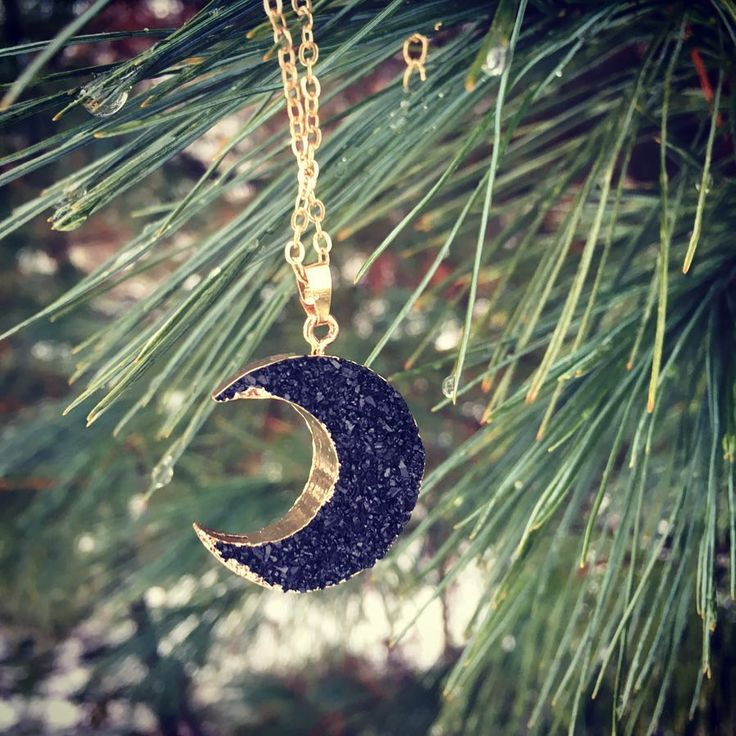 """5 Likes, 1 Comments - Magikal Mountains Jewelry (@magikalmountainsjewelry) on Instagram: """"Coming soon.. Forest Collection #magikalmountainsjewelry #darkmoon #ominousbeauty #forestcollection"""""""