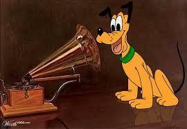 his master voice -