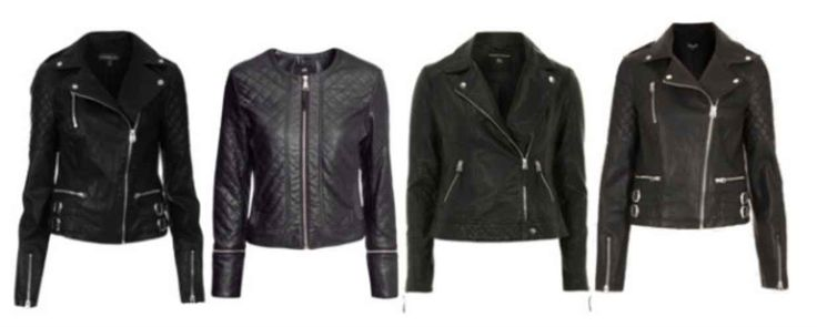 15 Must-Have Items for an Edgy, Rocker-Chic Wardrobe (Plus 45  Outfit Ideas!) - College Fashion