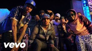 Chris Brown - Loyal (Explicit) ft. Lil Wayne, Tyga - YouTube