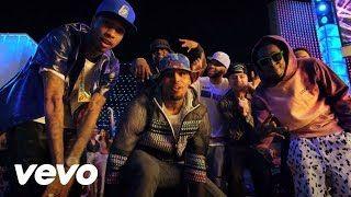 Chris Brown - Loyal (Explicit) ft. Lil Wayne, Tyga - YouTube