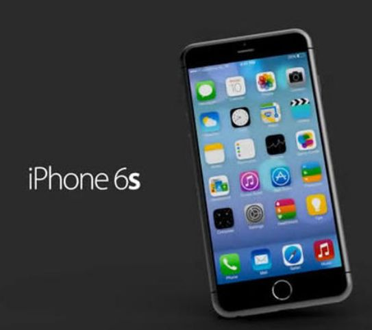 Will it be the iPhone 6s? ❤️ DesignAndTech.net