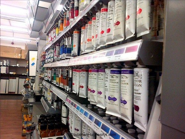 Shopping for art supplies - my favourite kind of shopping at this great art supply store in Pretoria South Africa http://www.jimnettes.co.za/