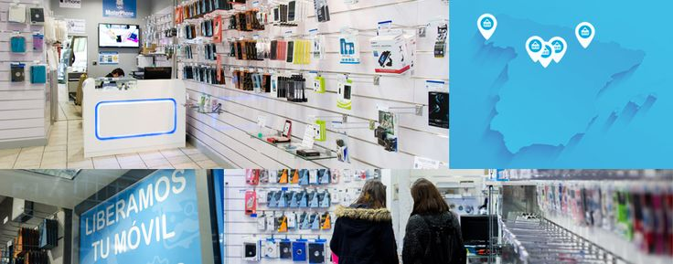 Misterphone.es Valladolid - Tienda de telefonía móvil, videoconsolas y accesorios. Servicio Técnico Móvil/Consolas