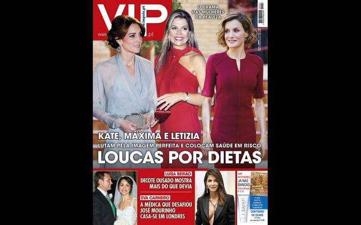 Galeria - Os bebés reais do Mónaco | VIP.pt