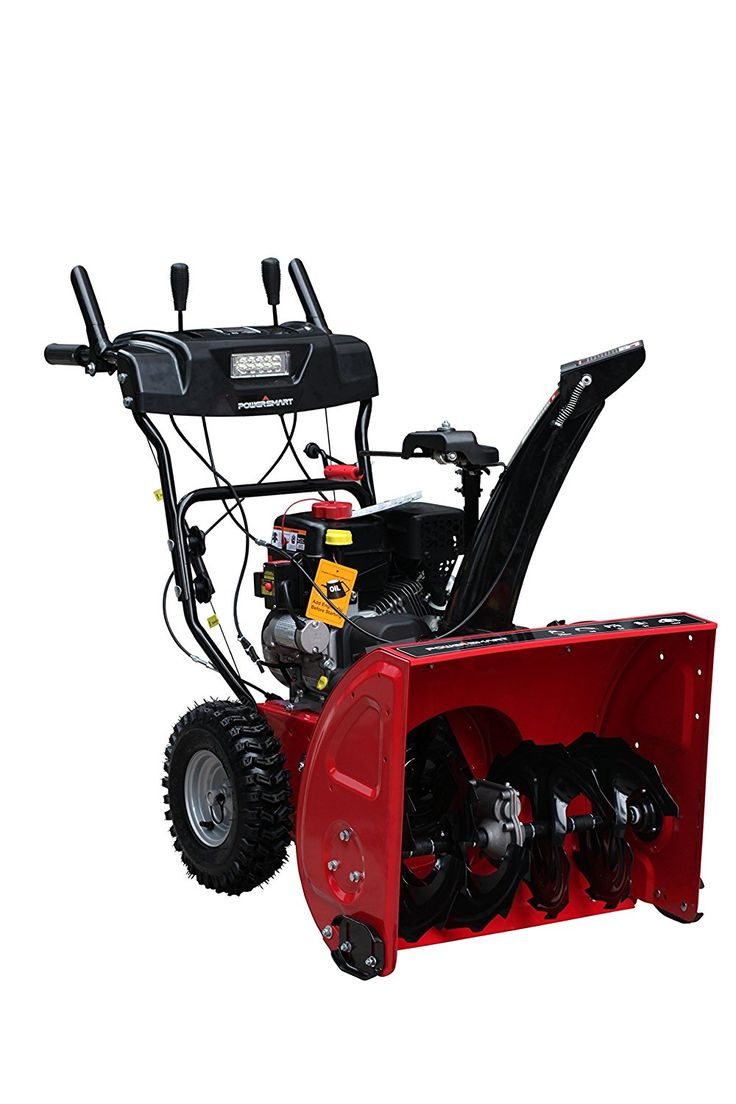 nice 10 Magnificent 2 Stage Snow Blowers Under $1000 - Top Reviews of 2017