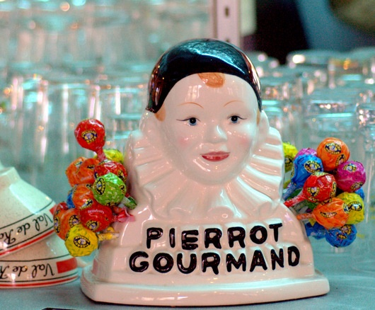 Pierrot gourmand..thank you so much Mary~