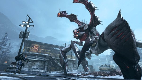 The details of Call Of Duty Ghost first DLC, Onslaught, have been been revealed. Onslaught will be released on Jan. 28, 2014.
