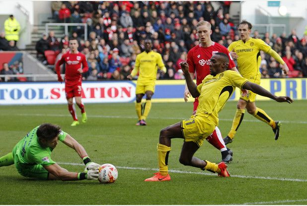 Nigel Clough: Burton Albion could be going to Sheffield Wednesday ...