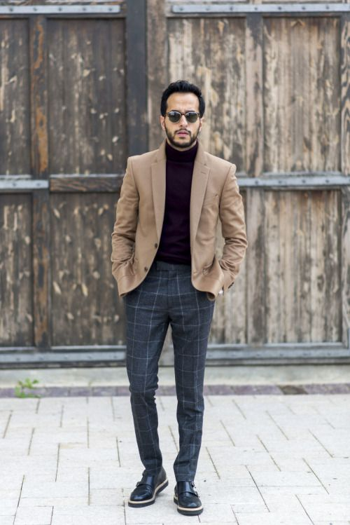 Inspiration #92. | MenStyle1- Men's Style Blog