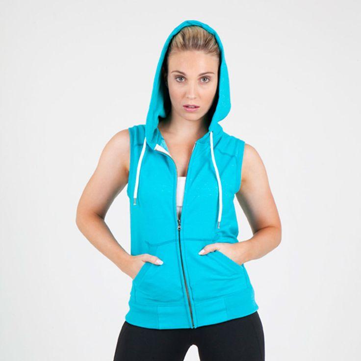 Blank Clothing - ICON | ladies sleeveless zip hoodie | stretchy,  (https://www.blankclothing.com.au/icon-ladies-sleeveless-zip-hoodie-stretchy/)