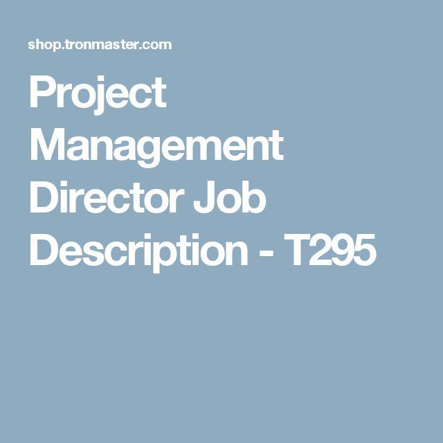 Applying for a job? Make your CV error free #grammar rules for - managing director job description