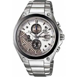 THE SUPPLY SHOPPE - Product - CW389 WHITE EDIFICE CHRONOGRAPH (EF-564D-7AVDF)