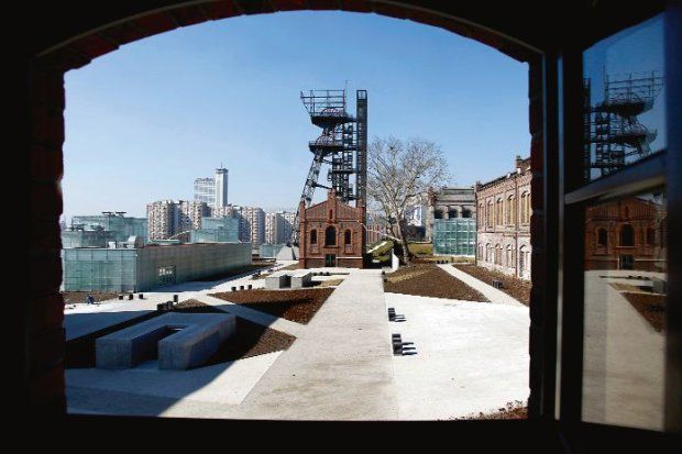 Muzeum Śląskie, źródło: Muzeum Śląskie