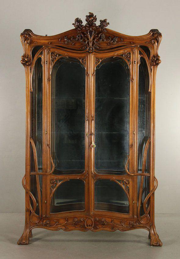 265 best images about art nouveau furniture on pinterest