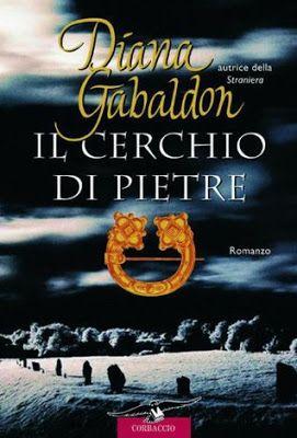 Leggo Rosa: IL CERCHIO DI PIETRE di Diana Gabaldon