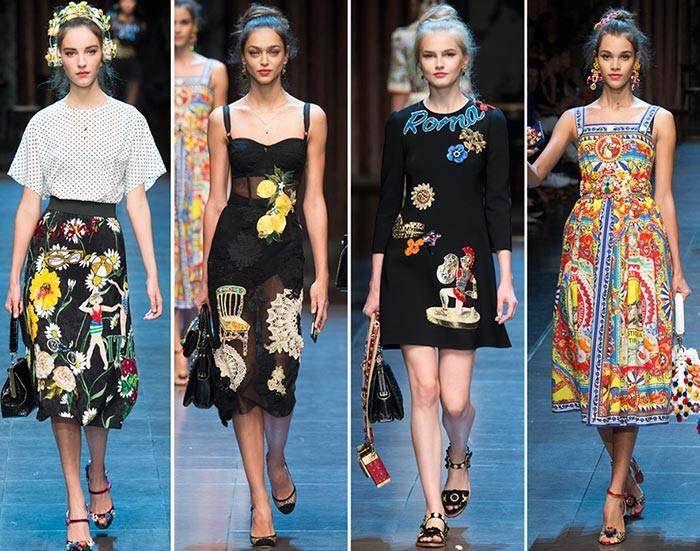 Mode trender vår/sommar 2016 | Ella-Maria fashion room - damkläder och accessoarer