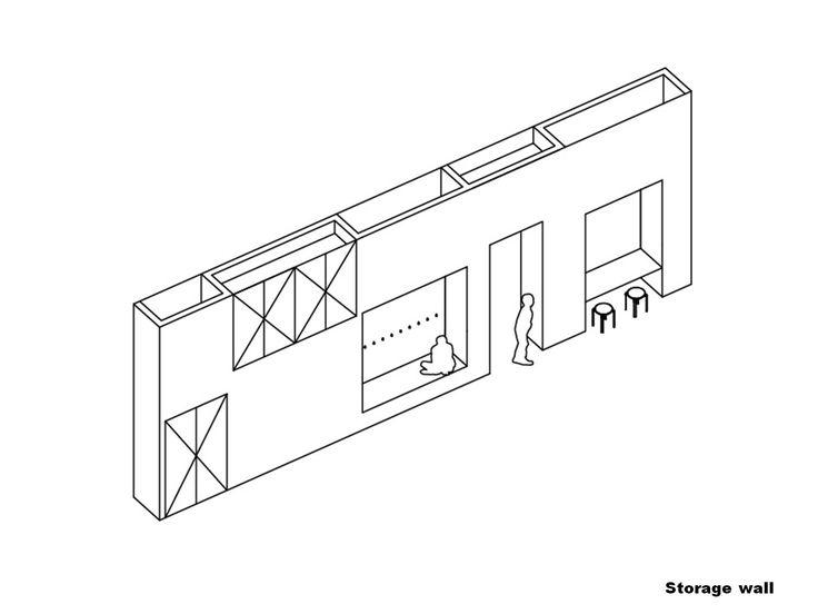 NL Architects - De Sterretjes Tienen