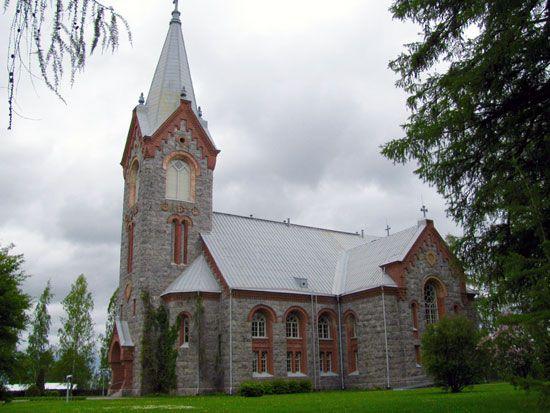 Kiteen kirkko