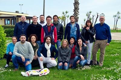 Movimento 5 Stelle Porto Sant'Elpidio: GRAZIE GRAZIE, GRAZIE!