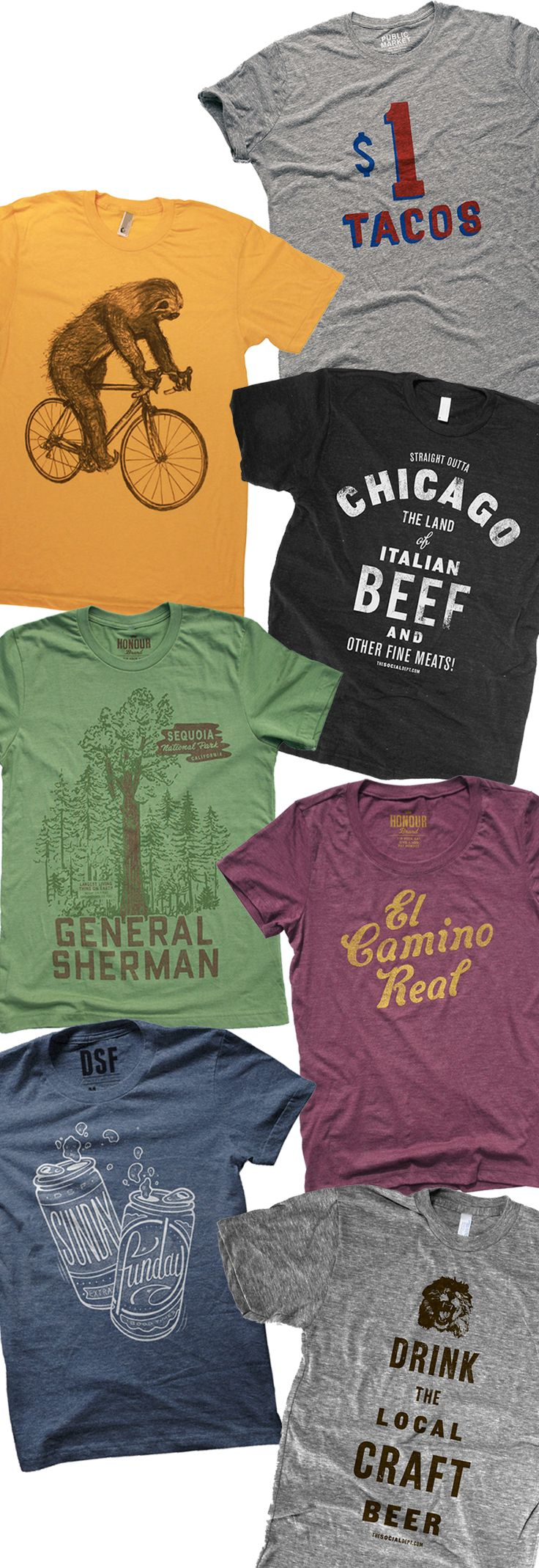Design your own t-shirt international shipping - Up Your T Shirt Game With These Vintage Washed Screen Printed