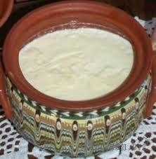 İskenderun Yemekleri: Tuzlu yogurt nasil yapilir