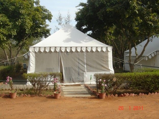 Swiss Cottage Tents, Call to Buy : +919871142533