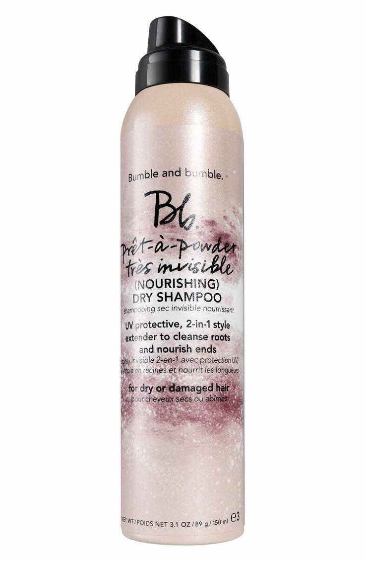Main Image - Bumble and bumble Prêt-a-Powder Très Invisible Nourishing Dry Shampoo