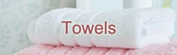 A luxurious towel set really is the perfect finishing touch for any stylish bathroom. But, how do you choose the perfect bath towels? How do you know which ones will stay looking good and feeling fluffy and which ones will quickly start to look tired and feel uncomfortable and rough?