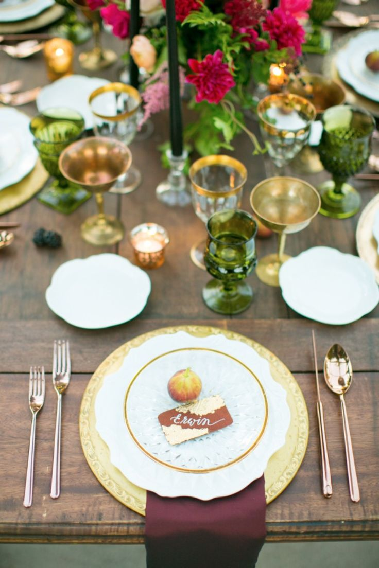 52 best images about fall tabletop decor on pinterest for Table 52 thanksgiving