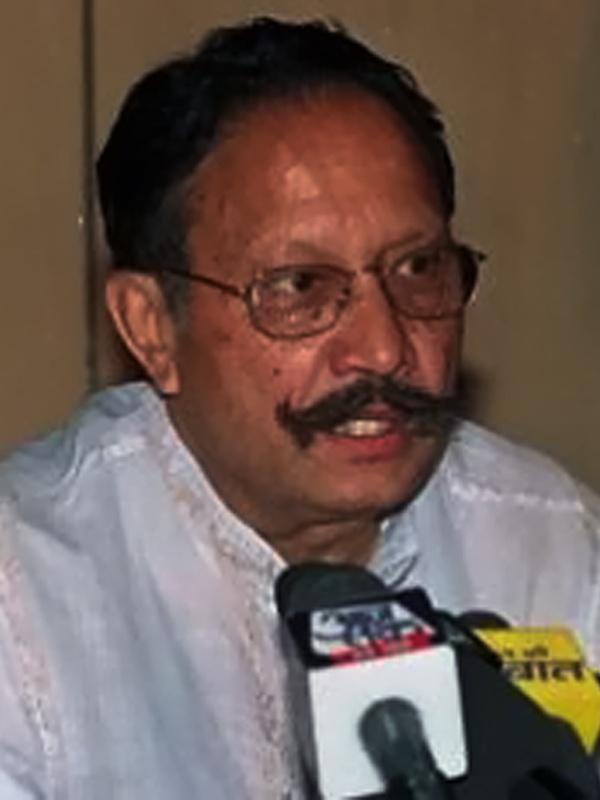 Maj. Gen. (Retd) Bhuwan Chandra Khanduri