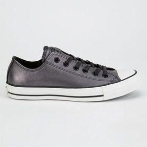 CONVERSE Chuck Taylor All Star Metallic Womens Shoes