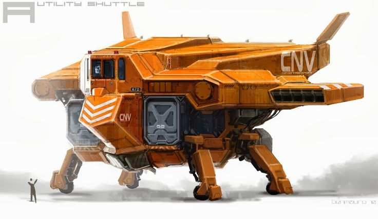 Image result for spaceship concept art