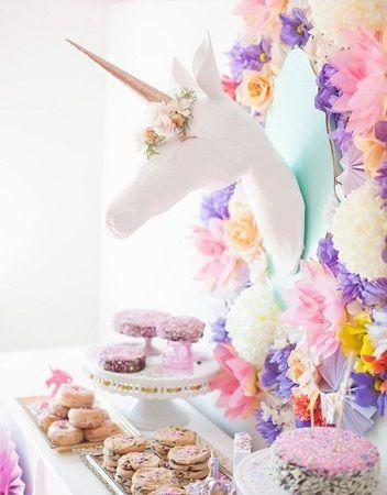 Wedding Magazine - 31 ways to add a unicorn twist to your wedding day