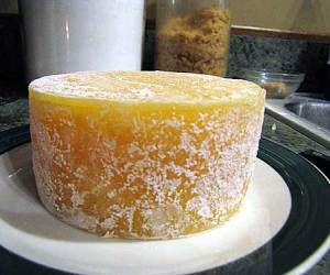 Stirred Curd Cheddar with Suzanne McMinn