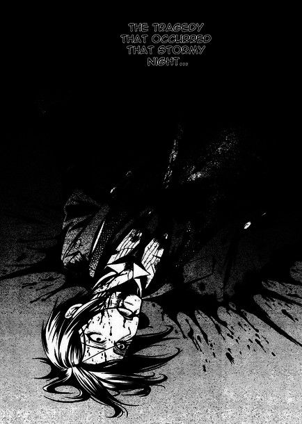 128 best images about anime gore on pinterest durarara - Gore anime wallpaper ...