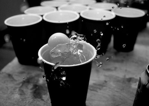 .: Beer Pong, Time, Forever Young, Beerpong, Coool Picture, Party, Drinks, Photography