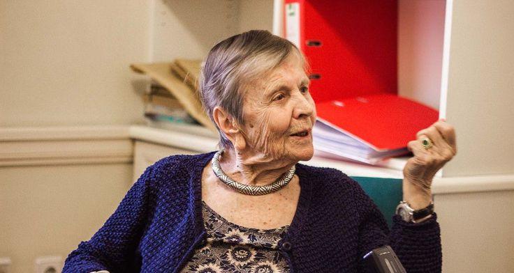Eλένη Γλύκατζη Αρβελέρ: «Αν οι γυναίκες αποτύχουνθα πάρουν και τις επόμενες στο λαιμό τους»
