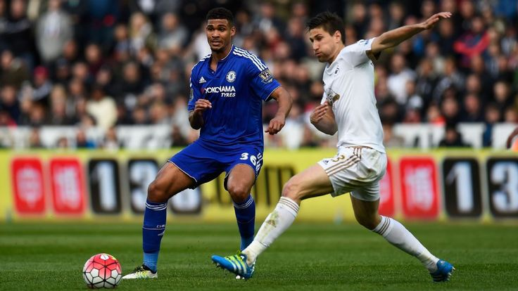 Chelsea's Ruben Loftus-Cheek set for Crystal Palace loan - sources