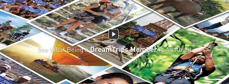 Dreamtrip Registor