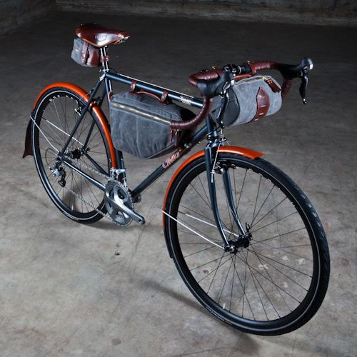 Tanner Goods Edition Cielo bike