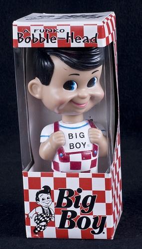 Big Boy Toys Alaska : Best images about vintage bobble heads on pinterest