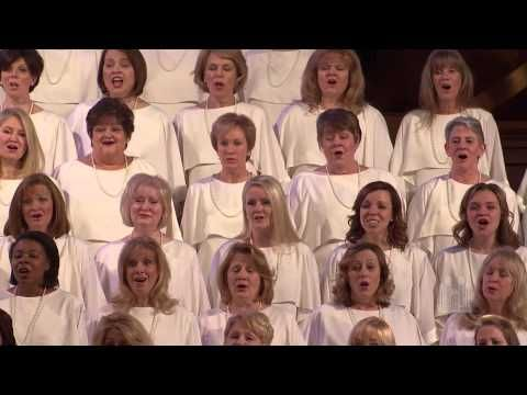 ~▶ You'll Never Walk Alone - Mormon Tabernacle Choir - YouTube~    More LDS Gems at:  www.MormonLink.com