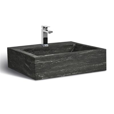 Unik Stone Sink : Unik Stone LPG-007 Classic Collection Stone sink