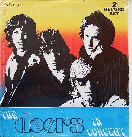 The Doors - In Concert & 17 Best images about The Doors Vinyl on Pinterest | Vinyls White ... Pezcame.Com